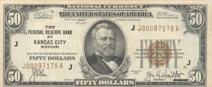 50 dollari