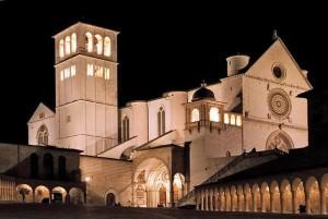 assisi monastero