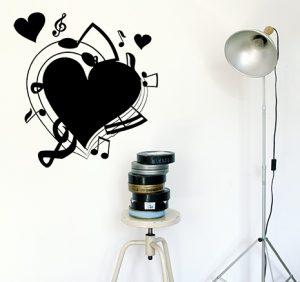 cuore musicale