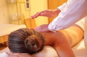 massaggio pre evento
