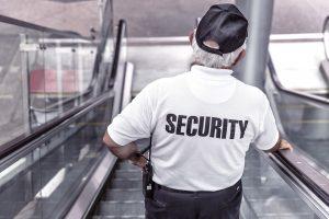 security servizio