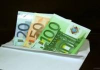 soldi guadagnati