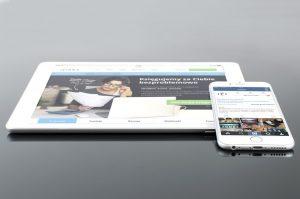 tablet smrtphone