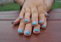 unghie celesti